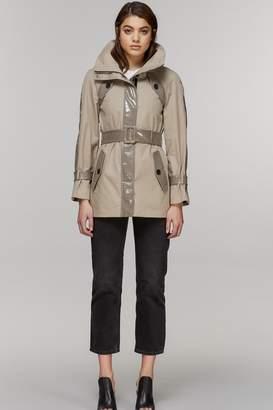 Mackage Iva Trench Coat