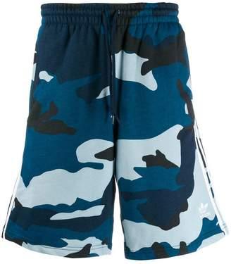 adidas camouflage shorts