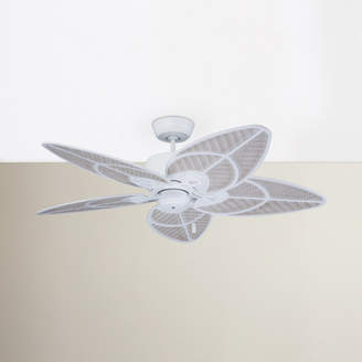 "Beachcrest Home 52"" Aaliyah 5-Blade Ceiling Fan"