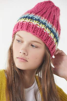 Urban Outfitters Chunky Knit Beanie