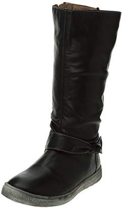 Noël Girls' Judith Boots black Size: 10.5 UK
