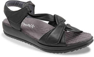 SoftWalk Del Ray Wedge Sandal - Women's