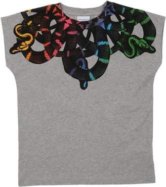 Marcelo Burlon County of Milan T-shirts - Item 37847399OH