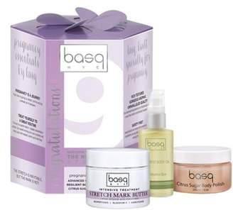 Basq NYC 9 Month Stretch Essentials Kit