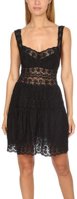 LoveShackFancy Virginia Dress