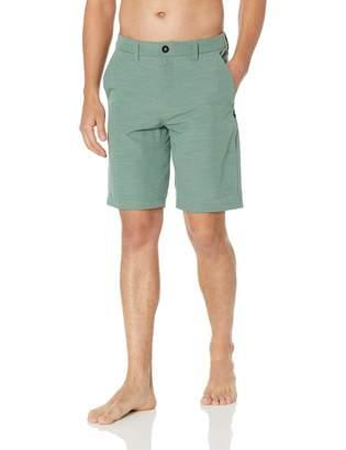 "Rip Curl Men's Mirage Jackson 20"" Boardwalk Hybrid Stretch Shorts Stone"