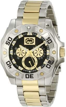 Timex Rhino by Marc Ecko Men's E8M079MV Power Play Three Eye Multifunction Street Sport Watch