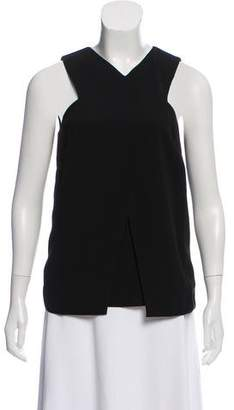 Camilla And Marc Sleeveless V-Neck Top