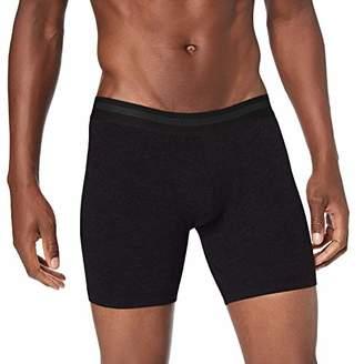 59aab8e0cfd68e Sloggi Men's SLM S Simplicity Boxer Shorts,Small