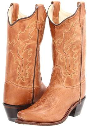 Old West Kids Boots Western Snip Toe Boot Cowboy Boots