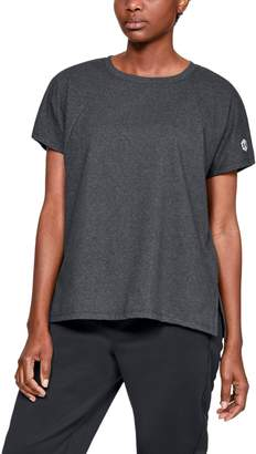 Under Armour Women's Athlete Recovery T-Shirt