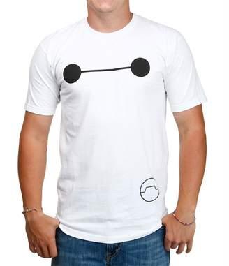 Mighty Fine Big Hero 6 Baymax Eyes T-Shirt