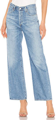 Citizens of Humanity Flavie Trouser Jean.