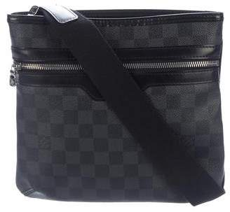 Louis Vuitton Damier Graphite Thomas