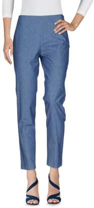 Jil Sander Navy Denim trousers