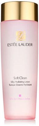 Soft Clean Silky Hydrating Lotion, 13.5oz