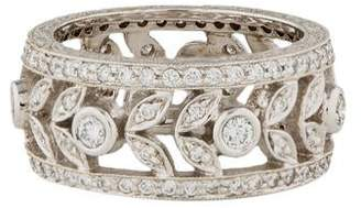 Penny Preville 18K Diamond Band