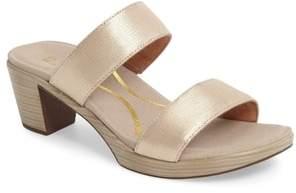 Naot Footwear Fate Platform Sandal