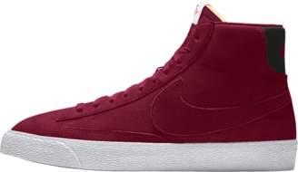 Nike Blazer Mid iD Shoe