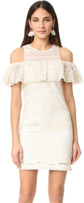 Parker Eleni Dress $398 thestylecure.com