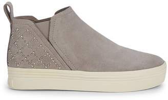 Dolce Vita Trish Platform Slip-On Sneakers