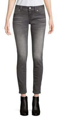 Miss Me Classic Ankle Skinny Jeans