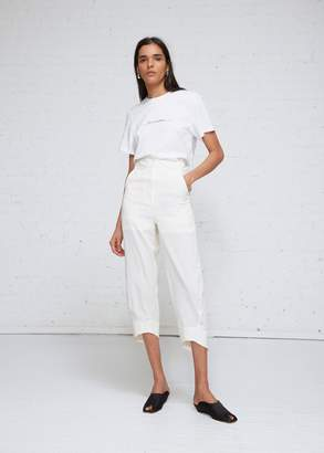 Low Classic Cocoon Pants