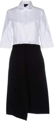 Gotha Knee-length dresses