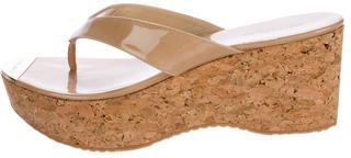 Jimmy ChooJimmy Choo Pathos Platform Sandals