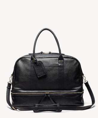 Sole Society Mason Weekender Vegan Leather Weekender