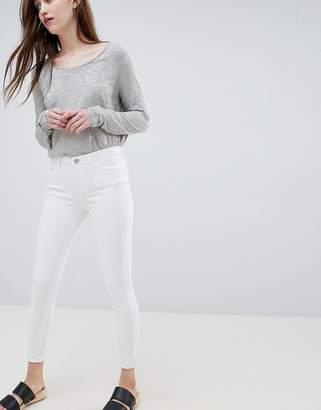 WÅVEN Classic Low Rise Skinny Jeans