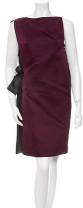 Lanvin Silk Dress w/Tags