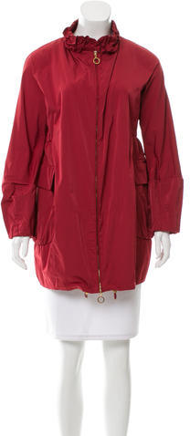 MonclerMoncler Lightweight Casual Jacket