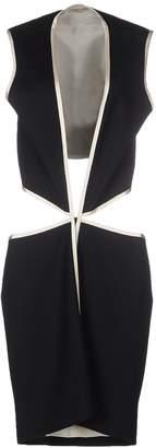 Bouchra Jarrar Short dresses - Item 34596494FS