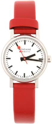 Mondaine Wrist watches - Item 58039019VP