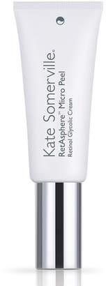 Kate Somerville RetAsphere; Micro Peel Retinol Glycolic Cream, 1 oz.
