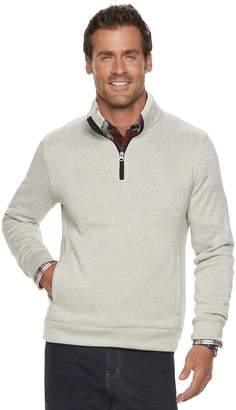 Sonoma Goods For Life Men's SONOMA Goods for Life Sweater Fleece Quarter-Zip Pullover