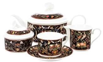 Villeroy & Boch Tableware Intarsia Tea Service