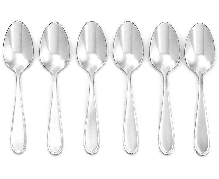 Yamazaki Flatware, Set of 6 Hospitality Espresso Spoons