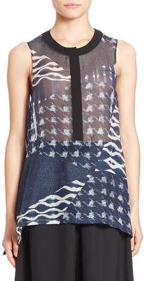 Public School Women's Cyra Sleeveless Top