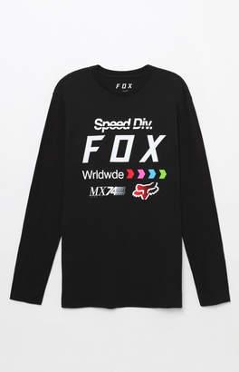 Fox Murc Long Sleeve T-Shirt