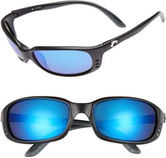 Costa del Mar Brine 60mm Polarized Sunglasses