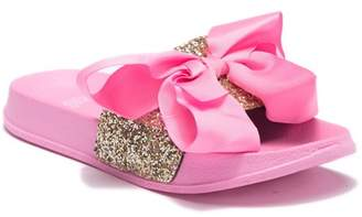 Jo-Jo JOJO SIWA Big Girl Slide Sandals (Little Kid & Big Kid)