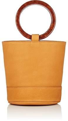 Simon Miller Women's Bonsai Large Leather Bucket Bag
