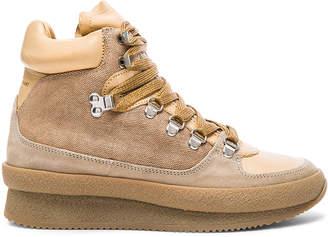 Etoile Isabel Marant Brent Hiking Boots