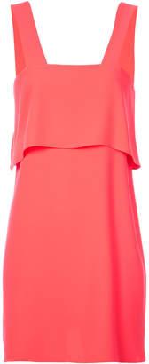 Amanda Uprichard layered short dress
