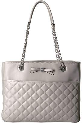 Nine West Halina Satchel Satchel Handbags