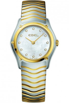 Ebel Ladies Classic Watch 1215371