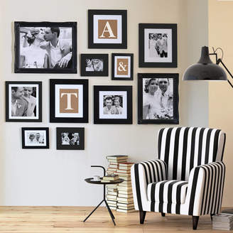 Picture That Frame Gallery Frame Black Wall Collection Various Sizes