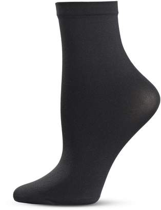 Wolford Womens Velvet 66 Socks